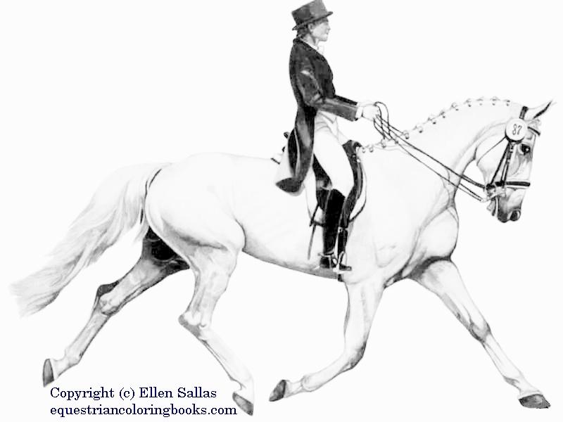 Equestriancoloringbooks